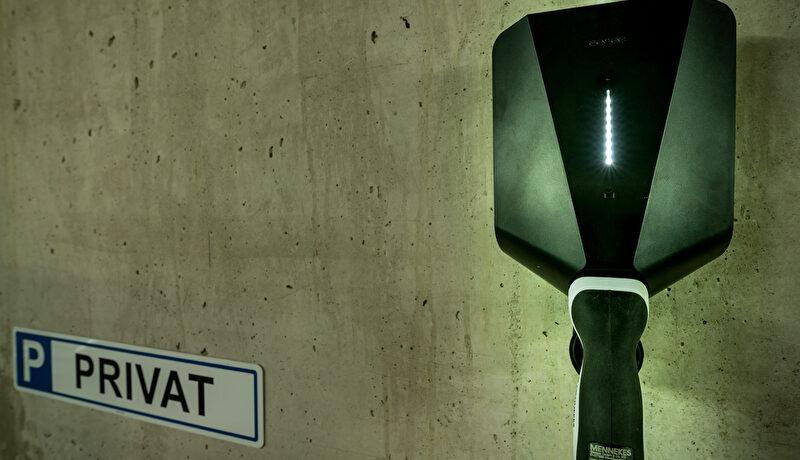 e-car-wallbox