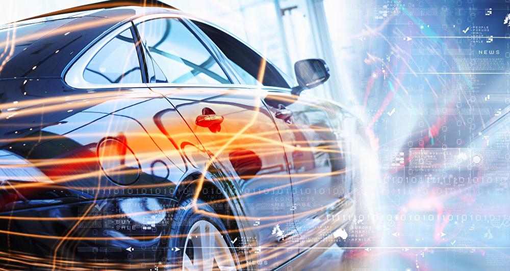 luxus e-cars